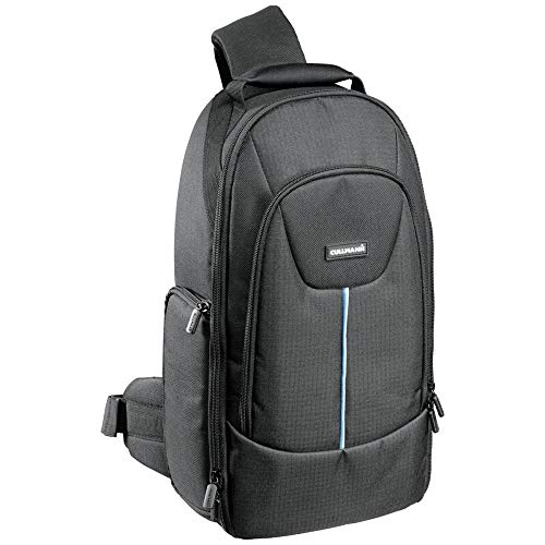 Cullmann 93780Panama Crosspack 200Rucksack mit Sling Funktion für kompakte DSLR/CSC-Kamera