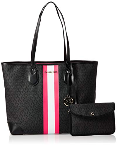 Michael Kors Women Shopper - Schwarz Black Totes bags onesize