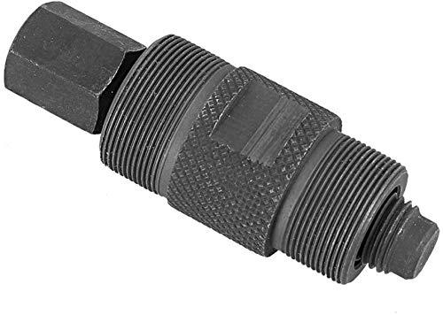 Extractor de Magneto del estator del Volante Herramienta de reparación de ATV M24 * M27 Herramienta de eliminación de reparación del Extractor de Volante magnético Compatible con Hon-da Kawas AKI K-T