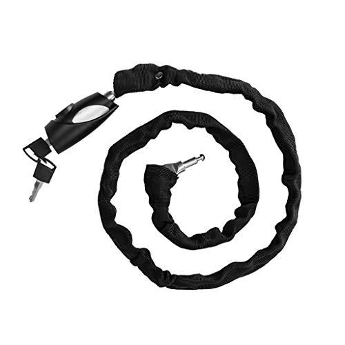 H-M-SJZ Fietsslot, antidiefstal-diefstal-fietsslot, fietsslot, elektrische motorfiets-accu, draagbaar fietsslot