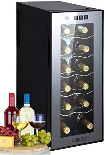 Camry 33 Liter 12 Flasche Weinkühler Bild