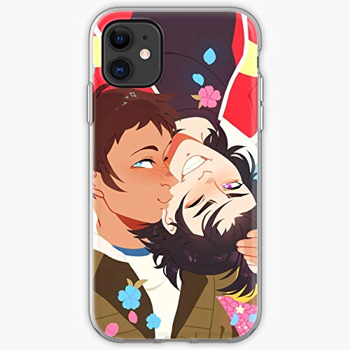 Defender Lance Kogane Klance Legendary Voltron Keith Mcclain | Phone Case for iPhone 11, iPhone 11 Pro, iPhone XR, iPhone 7/8 / SE 2020