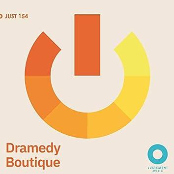 Dramedy Boutique