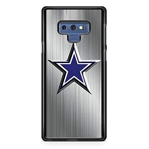 Samsung Galaxy Note 9 Cowboys Case