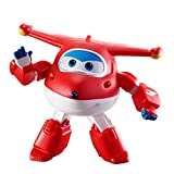 Super Wings Superwings Roto - Figura articulada, 12 cm