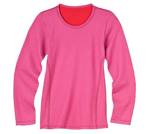 Schiesser Schiesser Kinder Thermo Shirt mit 1/1 Arm (176)