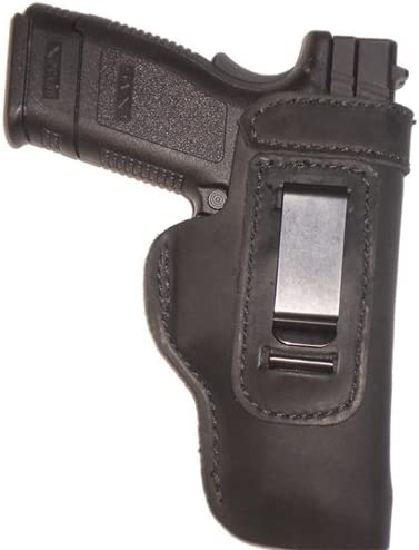 Pro Carry FN FNP FNX FNS 9 40 Holster Blac IWB Leather RH LT Popular products Gun Choice