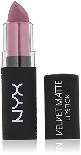 Velvet Matte Lipstick - 06 Soft Femme