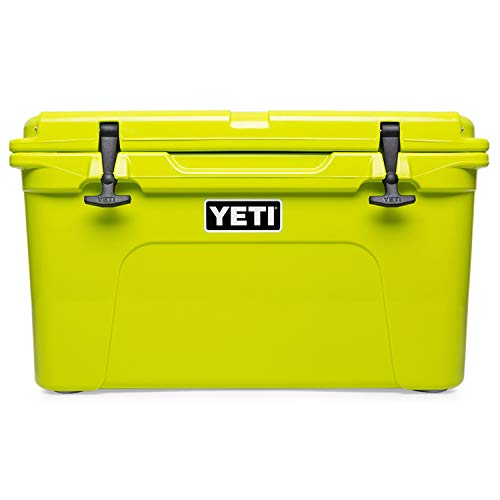 YETI Tundra 45 Cooler, Ice Blue