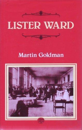 Lister Ward, by Martin Goldman (1987-01-01)