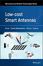 Low-cost Smart Antennas (Microwave and Wireless Technologies Series)