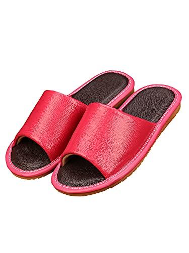 [ネルロッソ] サンダル メンズ スリッポン 靴 シューズ スニーカー 大きいサイズ オフィス カジュアル 軽量 正規品 23.5cm-24.0cm(37-38) マゼンダ cmv24187-37-38-ma