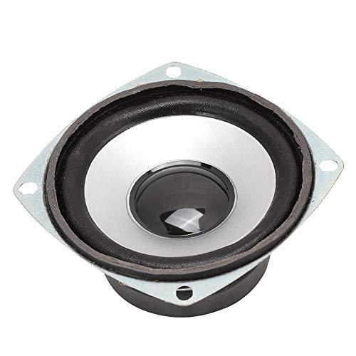 Agatige Altavoz magnético Doble, Altavoz de Audio de Rango Completo...