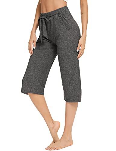 Pantalones Mujer Verano Frescos,Pantalones Cortos Mujer Deporte Pantalon Chandal Mujer,Pantalones Verano Mujer Cortos,Pantalones Verano Mujer Vestir,Pantalones Mujer Verano 2021,Ciclismo Yoga Casual