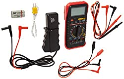 The Best Automotive Multimeter 2019 [Digital & Used For Cars]