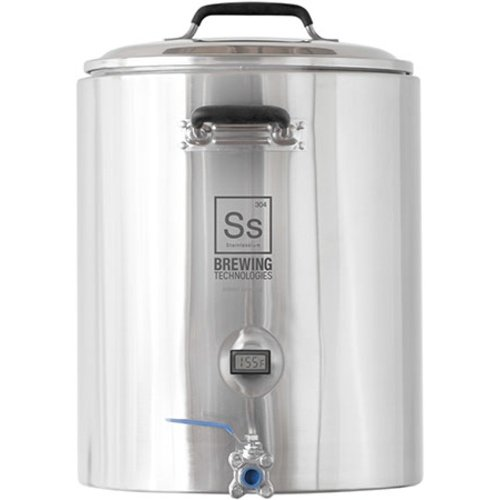Ss Brewing Technologies 10 Gallon InfuSsion Mash Tun