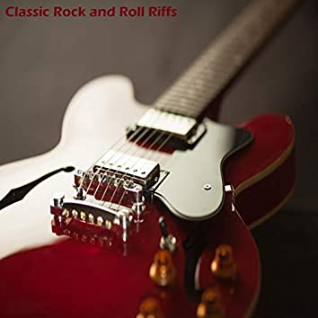Hit That Classic Rock and Roll Playlist
