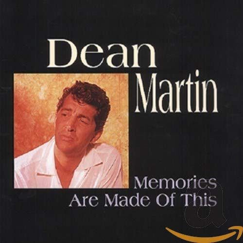 Dean Martin Memories [+Buch]
