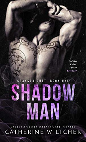 Shadow Man (The Grayson Duet Book 1) (English Edition)