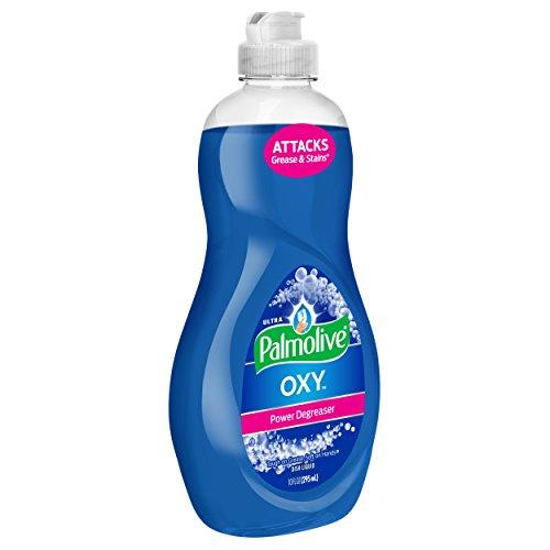 ウルトラパルモリーブ ディッシュリキッド オキシプラス パワー ボトル295ml [0576]