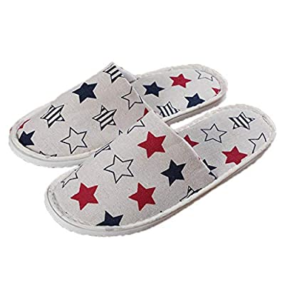 Spa Slippers 10 Paare