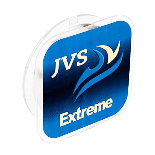 JVS Extreme Angelschnur, Nylon, 0,08 mm, 150 m