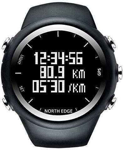 Ondersteuning GPS & Calorieën Consumptie, X-TREK Northward Edge Mannen Mode Professionele Outdoor Sport Regenjas Hardlopen Wandelen Smart Digitaal Horloge