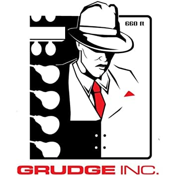 Grudge Inc Tv Theme