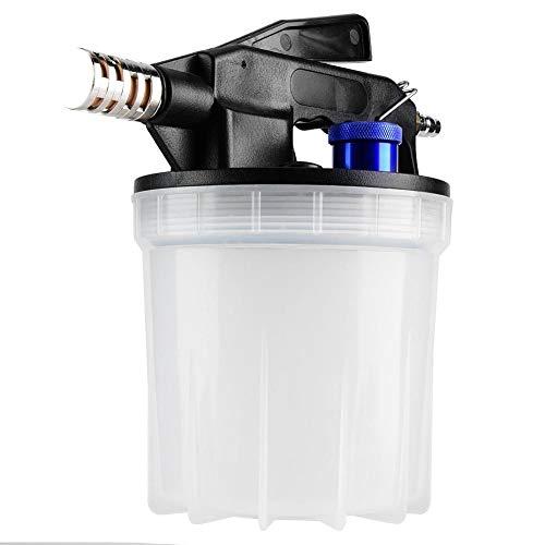 2L Purgador de Frenos de Aire de Automóvil Herramientas de Extracción del Líquido de Frenos Kit de Cambiando de Líquido de Purga de Frenos de Coche