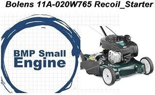 BMotorParts Recoil Pull Starter for Bolens Walk Behind Mower Model# 11A-020W765