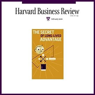 HBR cover art