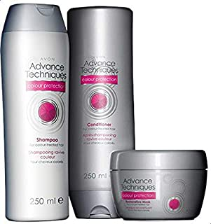 Avon Advance Techniques Colour Protection Set