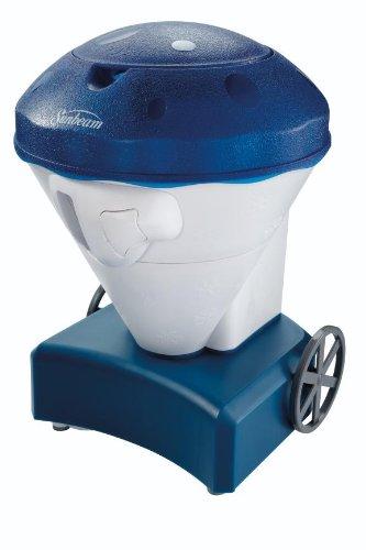 Great Price! Sunbeam FRSBISCR-BLU Snow Cone Maker, Blue