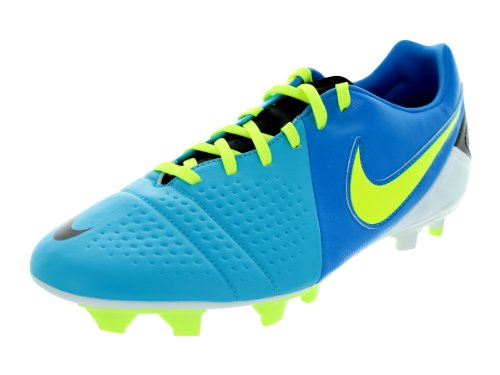 Nike CTR360 Libretto III FG - Current Blue/Volt/