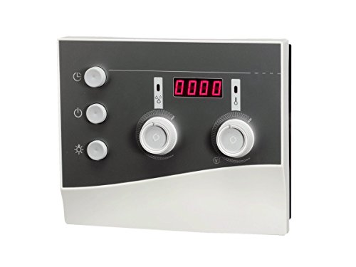 Sentiotec Sauna Steuerung K3 - Next bis 9 KW