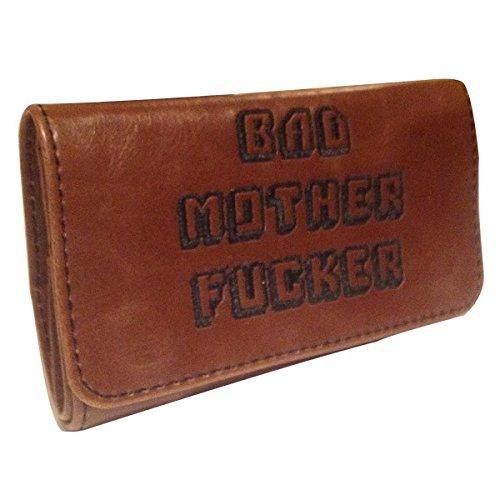 Bolsa para tabaco de liar La Siesta Bad Mother Fucker