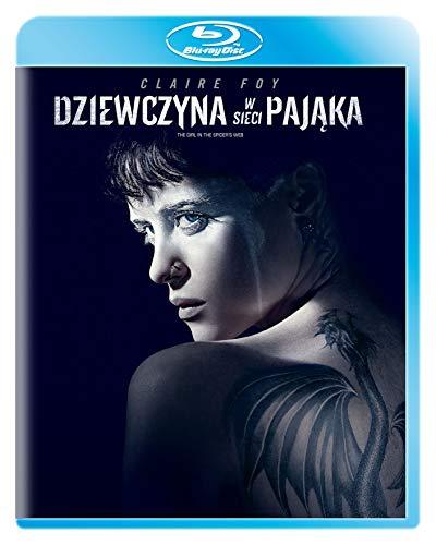 The Girl in the Spider's Web [Blu-Ray] [Region Free] (IMPORT) (Keine deutsche Version)