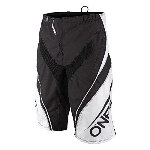 Oneal Element FR Shorts Men Blocker Black/White Größe 30 2018 Fahrradhose