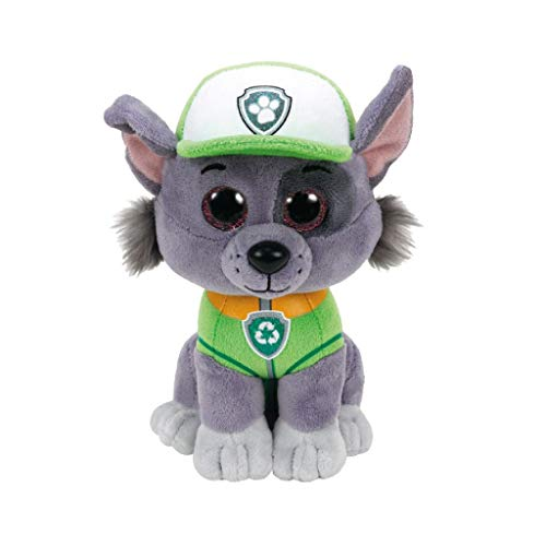 Ty Patrulla Canina Rocky 15 cm (41212TY) (United Labels Ibé