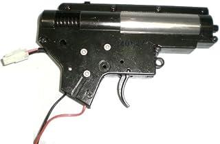マルイ純正M4 CRW ハイサイクル仕様メカボックス 完成品