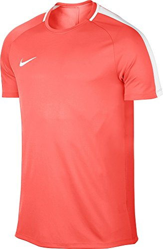Nike M Nk Dry Acdmy Ss T-Shirt, Herren, kurzärmlig, Herren, M Nk Dry Acdmy Ss, schwarz-M