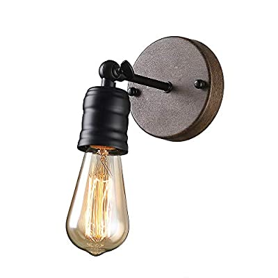 Giluta Simple Style Wall Sconce Light