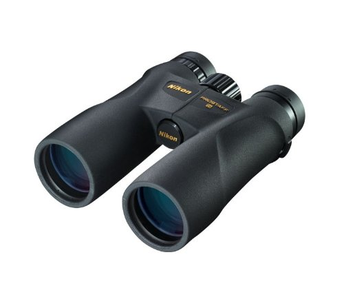 Nikon Prostaff5 10X42 Fernglas (10-fach, 42mm Frontlinsendurchmesser)