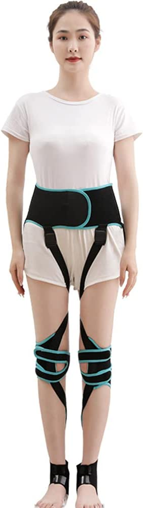 Super beauty product restock quality top! O X Shaped Legs Correction Straightener Leg Straps Posture Max 58% OFF Belt