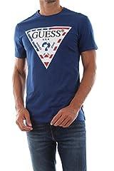 Guess Camiseta de Tirantes para Hombre - M93I21 J1300