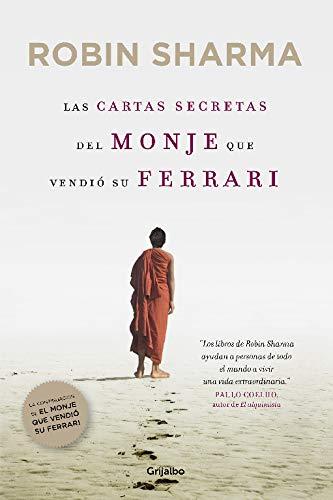 Las cartas secretas del monje que vendió su Ferrari (Divulgación)
