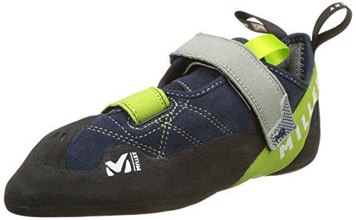 Millet Siurana, Zapatos de Escalada Unisex Adulto, Azul (Saphir 000), 43 1/3...