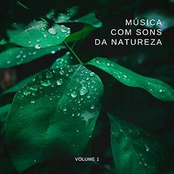 Música Com Sons da Natureza, Vol. 1