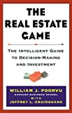 Real Estate Investing Books! -  The Real Estate Game: The Intelligent Guide To Decisionmaking And Investment