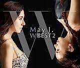 May J. W BEST 2 -Original & Covers-(CD2枚組+DVD2枚組)